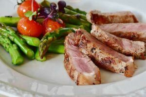Read more about the article The Ultimate Ketogenic Diet Guide for Weight Loss