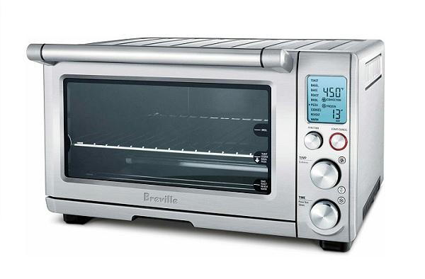 the best countertop toaster ovens
