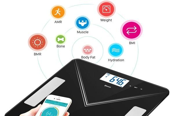 The 8 Best Body Fat Scales For Home