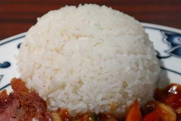 How To Make Perfect Rice In A Rice Cooker