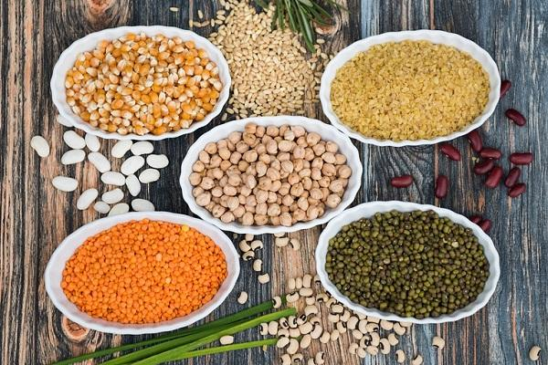 Why Are Lectins Bad? High and Low Lectin Food List