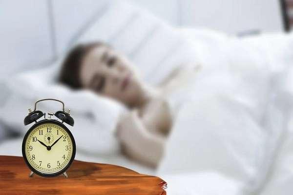 Get Good Night's Sleep Naturally