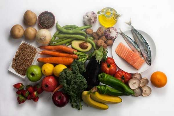 Read more about the article The Mediterranean Diet Plan Food List