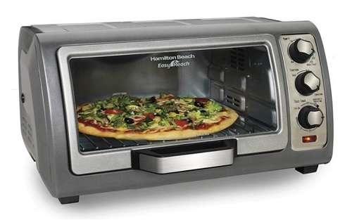 Hamilton Beach Countertop Toaster Oven