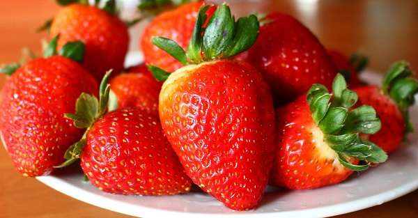 How To Choose The Best Strawberries