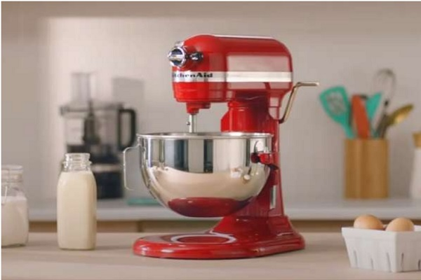 Read more about the article KitchenAid 6 Qt. Professional 600 Series Bowl-Lift Stand Mixer Reviews