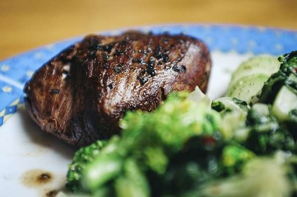 The Risks Of A Ketogenic Diet