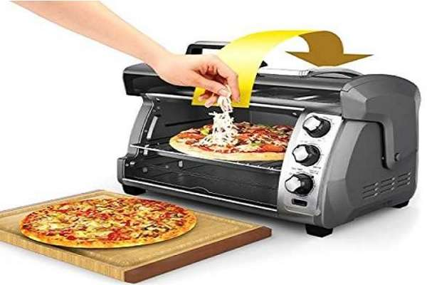 Read more about the article 8 Of The Best Countertop Toaster Ovens