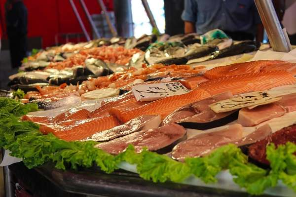 what foods help reduce cholesterol