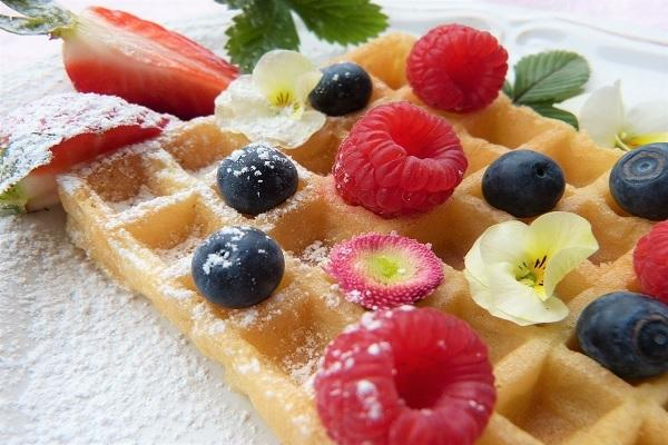 Read more about the article 6 Best Rated Waffle Makers