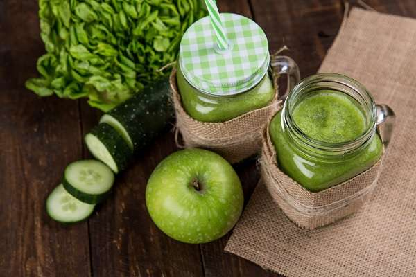 Read more about the article How To Cleanse Your Body Naturally